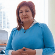 Dr. Ilona Silkaitiene